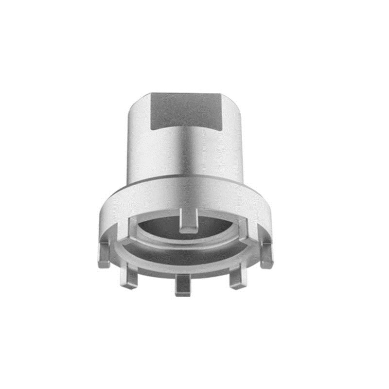 Estrattore Lockring Ebike Bosch 43mm Gen 3 e Gen 4