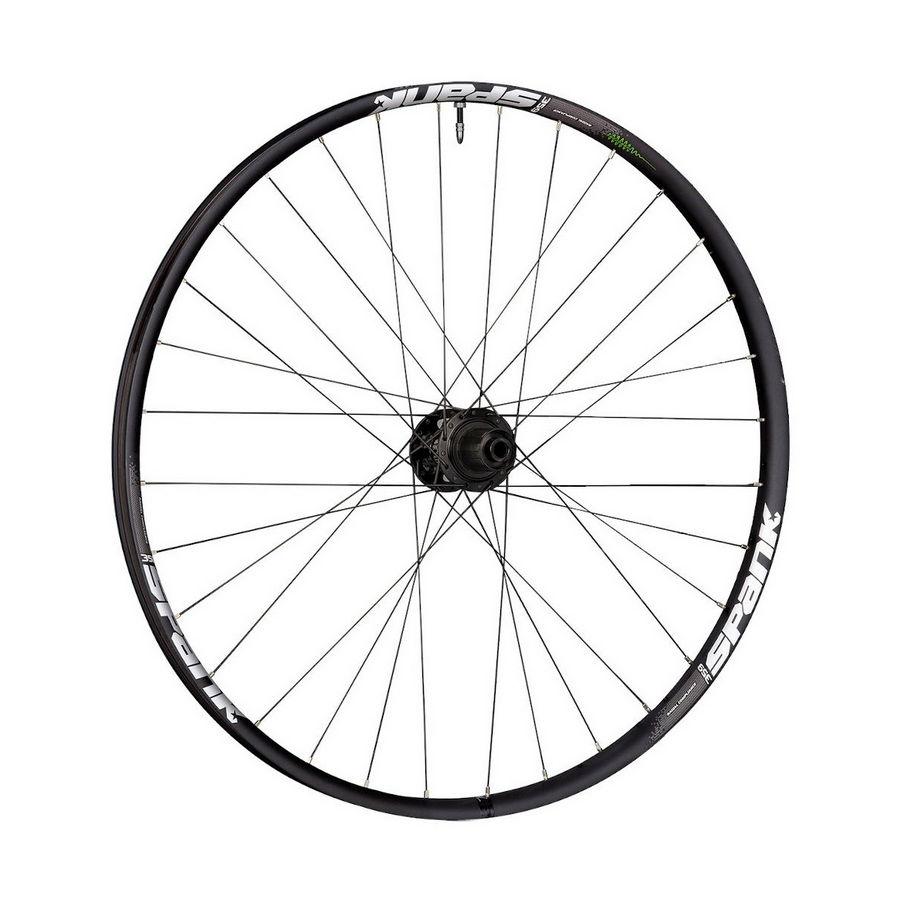 Rear wheel 359 Vibrocore Boost 27.5'' inner bead width 30.5mm Shimano 11s ebike ready