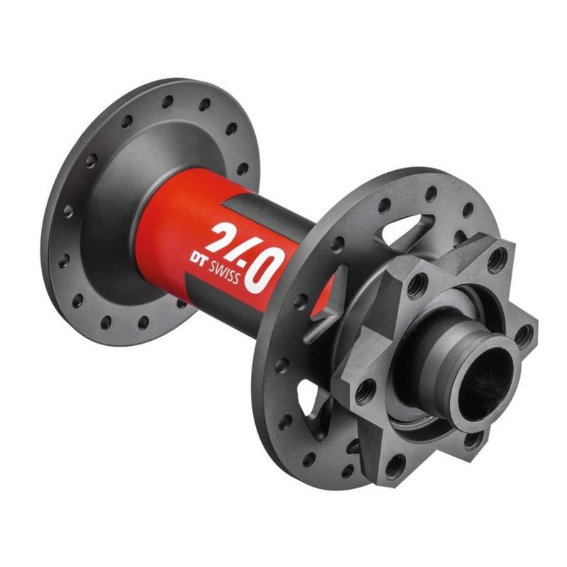 Mozzo Anteriore 240 Mtb 28 Fori Freno a Disco 110/15mm Boost