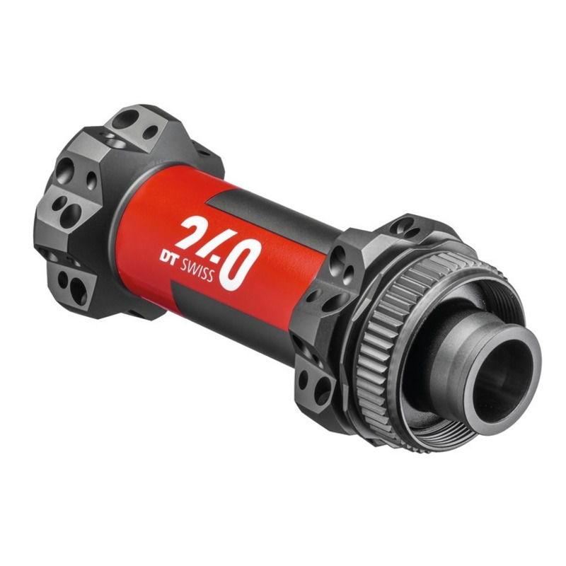 Mozzo Anteriore 240 Mtb Straightpull 28 Fori Freno a Disco 110/15mm Boost