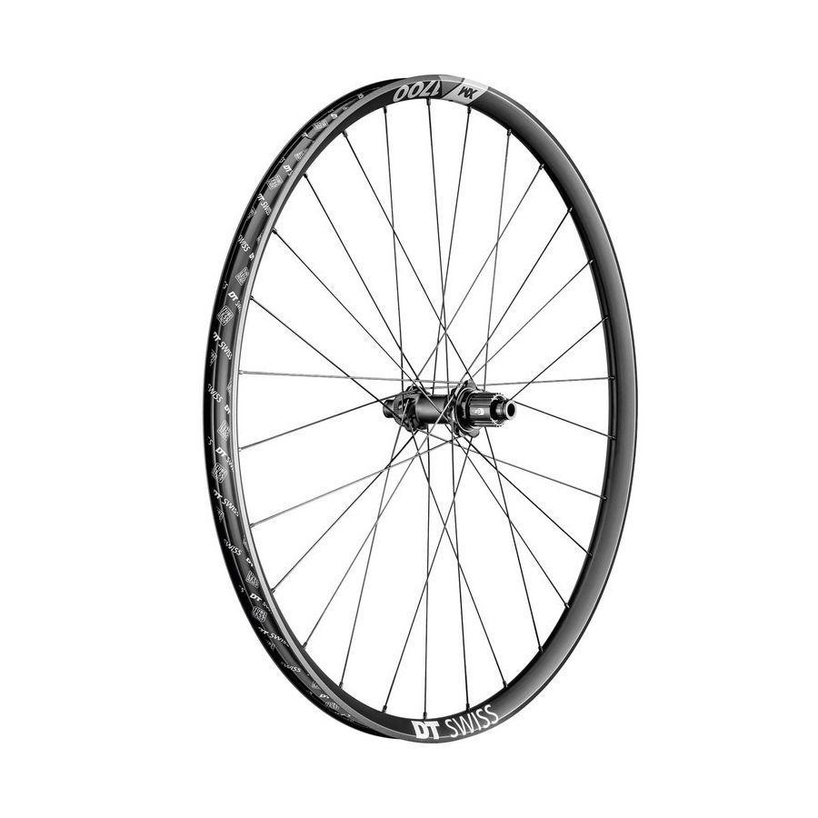 Rear Wheel XM 1700 Spline 27.5