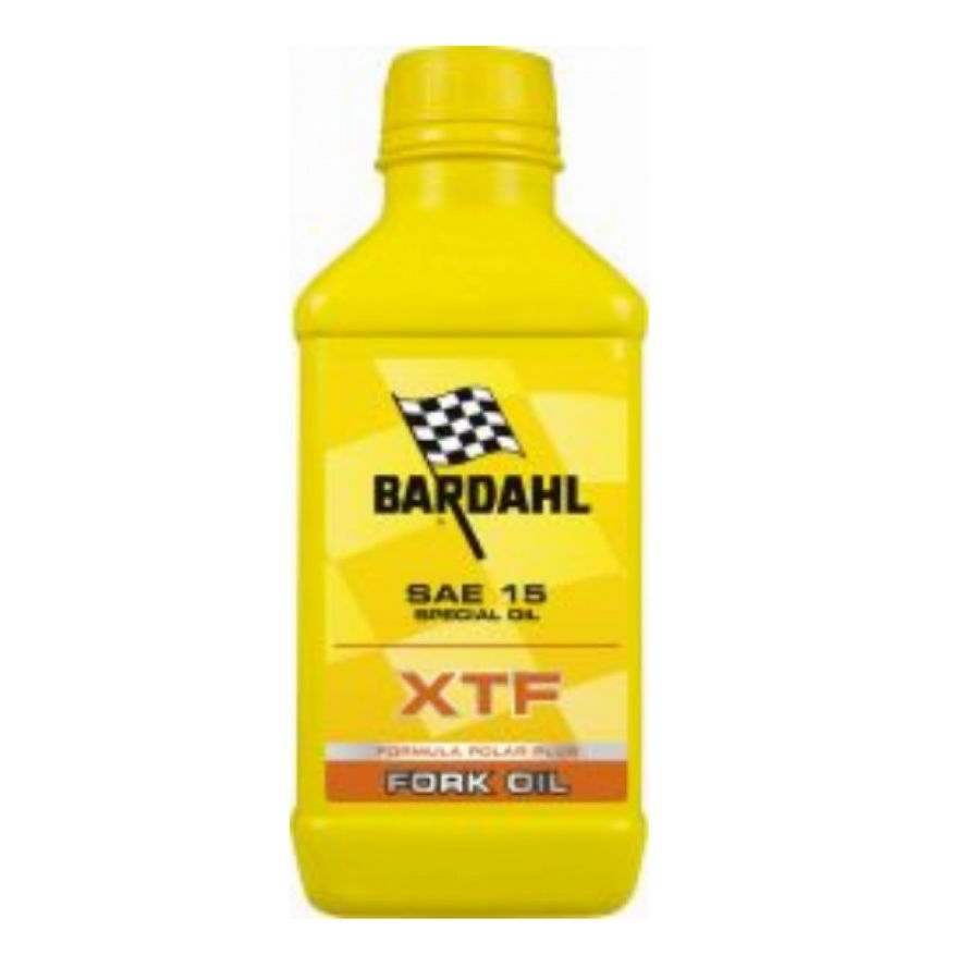 Olio forcelle XTF SAE 15 - 500ml