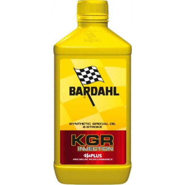 2 stroke oil KGR Injection Polar plus - 1 Liter