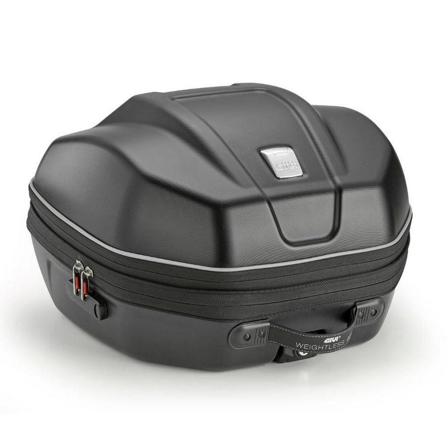 WL901 Weightless - Valigia semi-rigida con sistema di attacco Monokey, estensibile da 29 a 34 litri