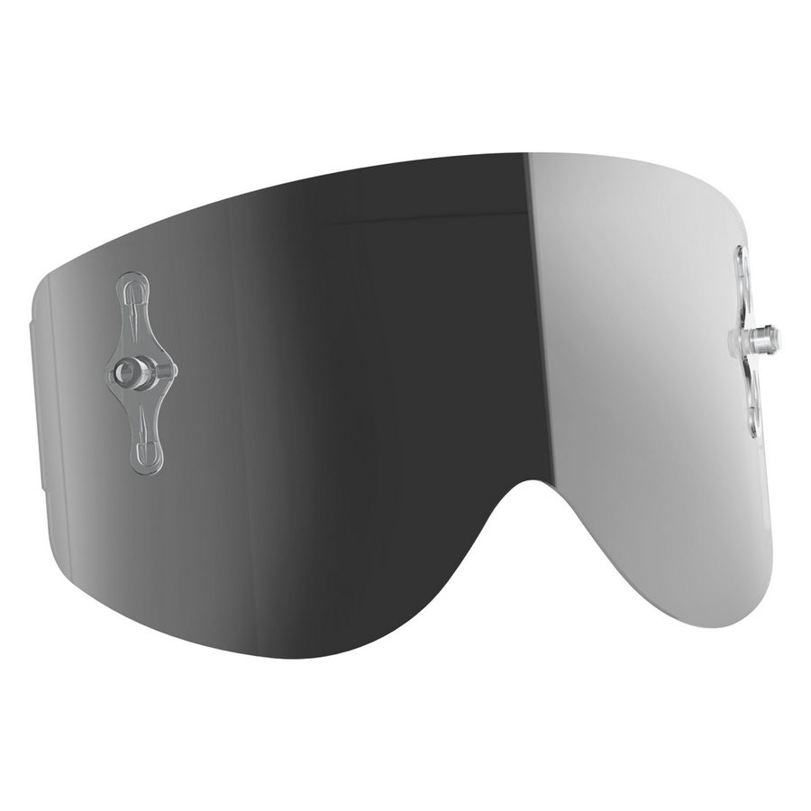 Replacement lens for Recoil XI / 80'S goggles - Dark grey afc