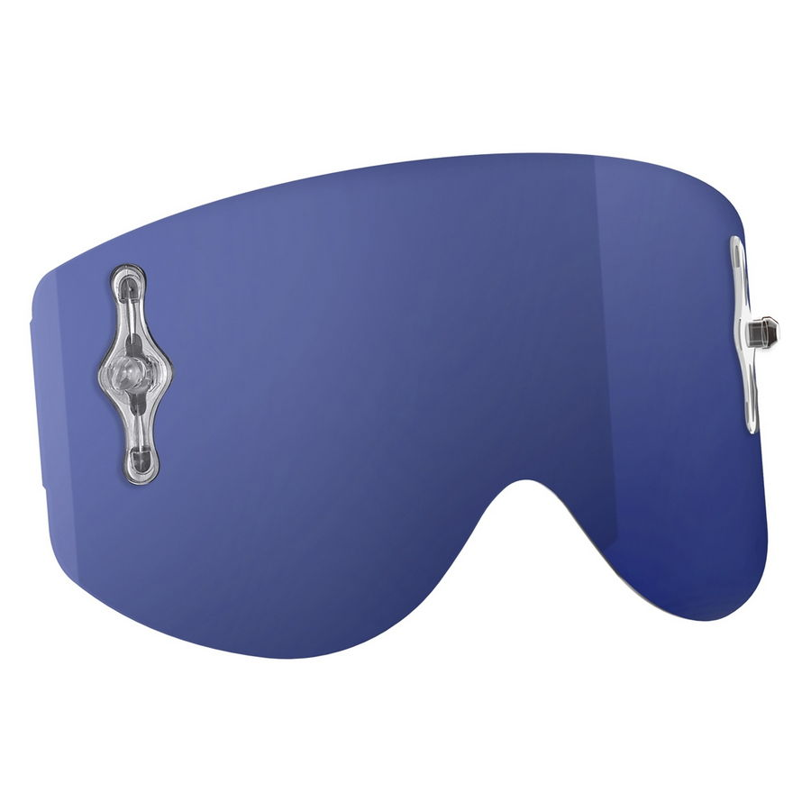 Replacement lens for Recoil XI / 80'S goggles - Sky Bike