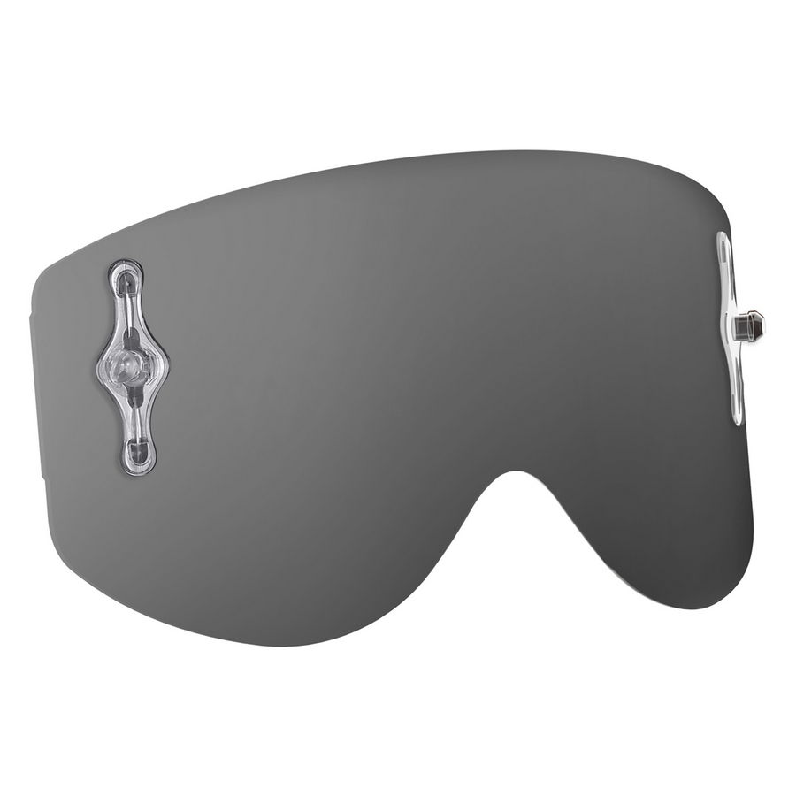 Replacement lens for Recoil XI / 80'S goggles - Grey