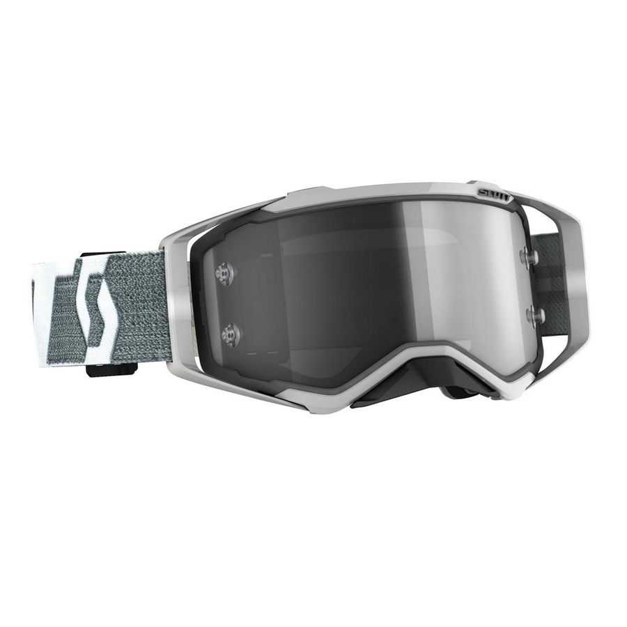 Prospect goggle Light Sensitive Grey Grey - Light sensitive visor Grey Works