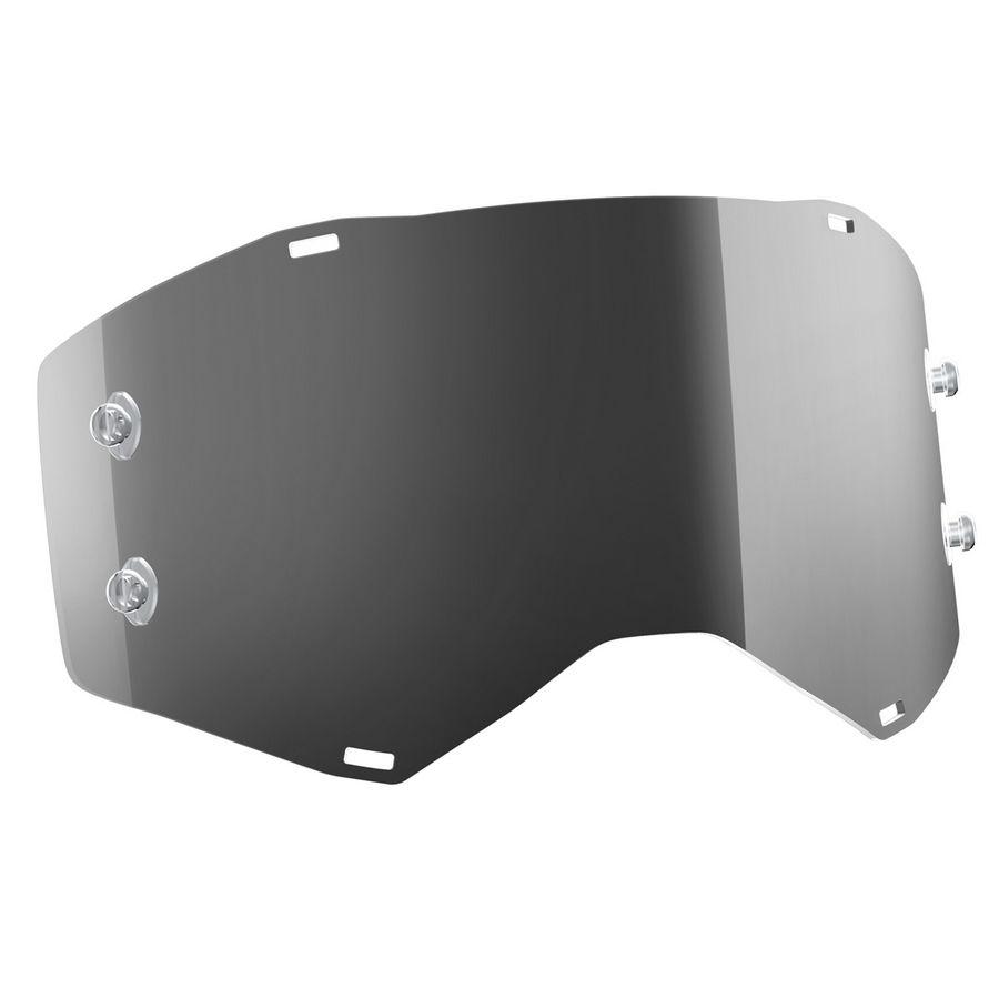 Lente di ricambio fotocromatica per maschere PROSPECT/FURY - Light sensitive grey Bike