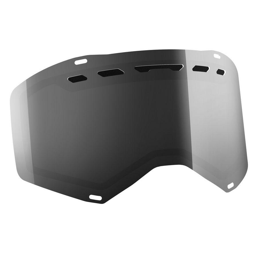 Lente di ricambio Doppia ACS LS per maschere PROSPECT/FURY - Fotocromatica Grey Antifog Bike