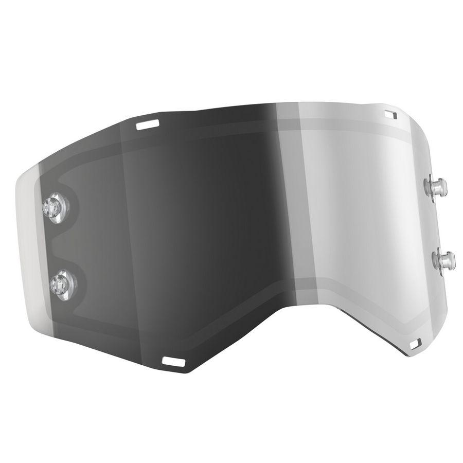Replacement LS Double lens for PROSPECT/FURY Goggles -Light Sensitive Antifog