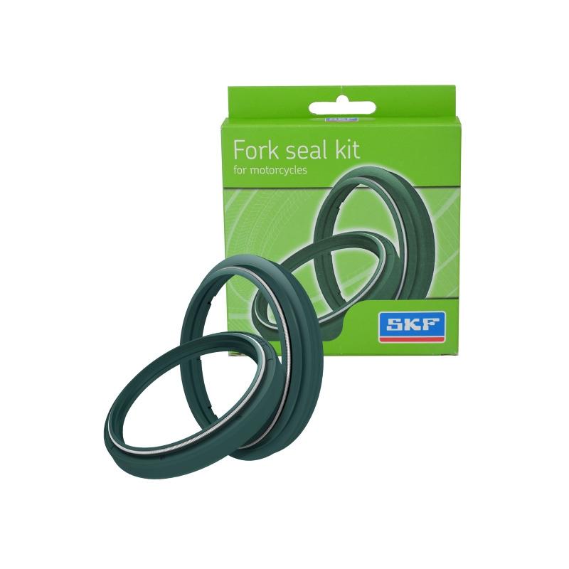 Seal Kit for Showa Fork Green 45mm KITG-45S