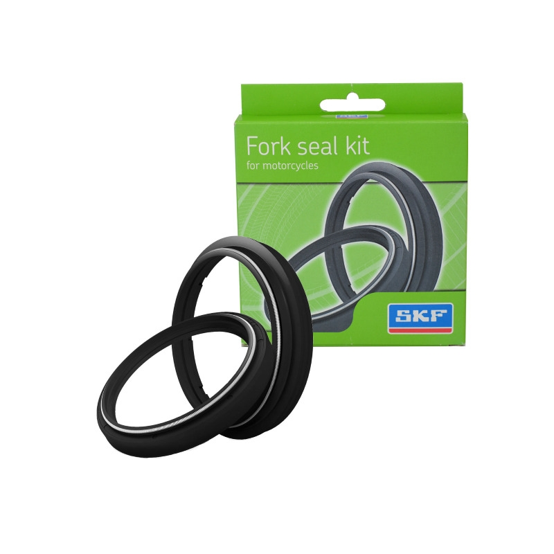 Seal Kit for WP Fork Black 43mm KITB-43W