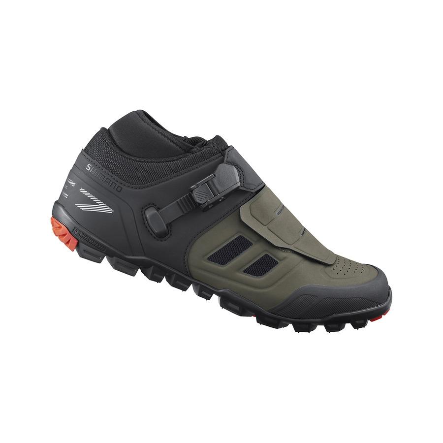 Mtb Shoes ME7 SH-ME702 Green Size 41