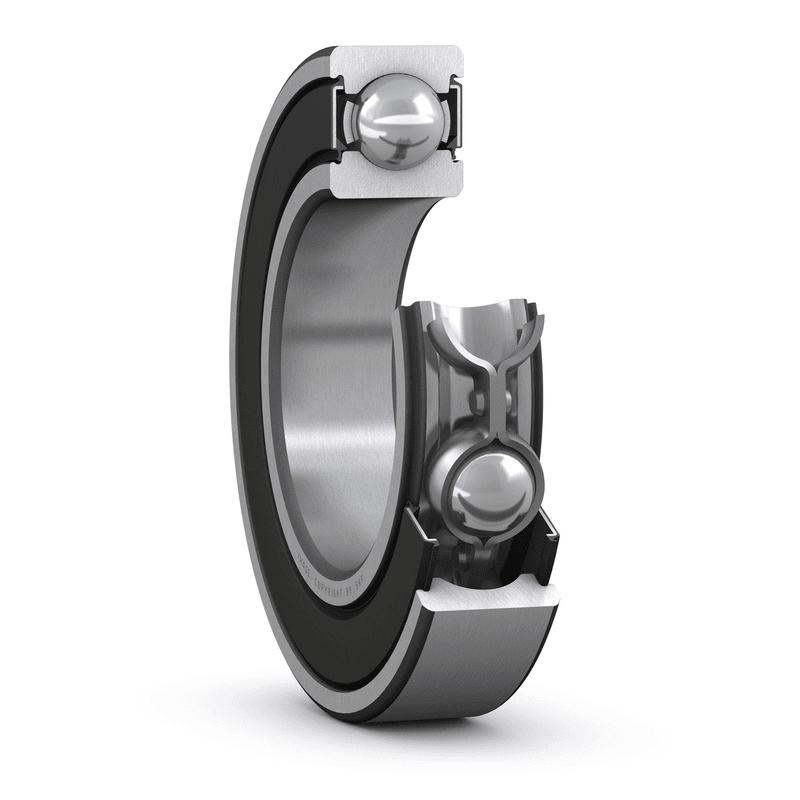 Wheel Bearing 6204-2RSH/C3 20x47x14