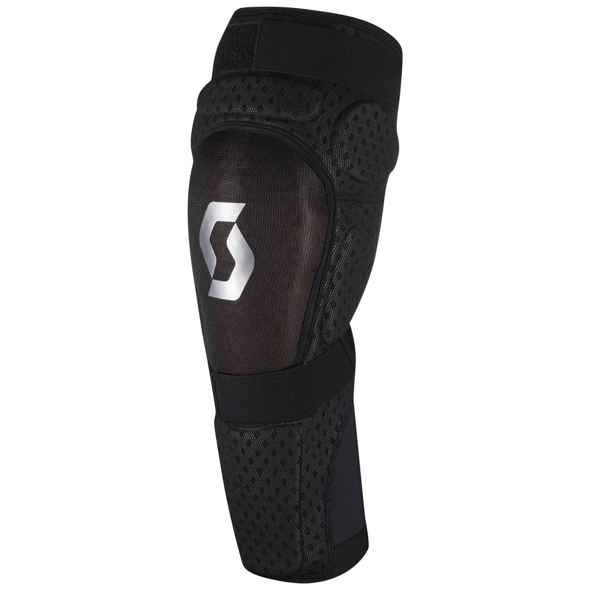 Knee pads Softcon 2 Black/Grey - Size S