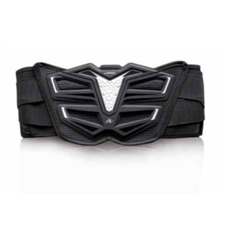 Elastic belt Motobrand junior - Black