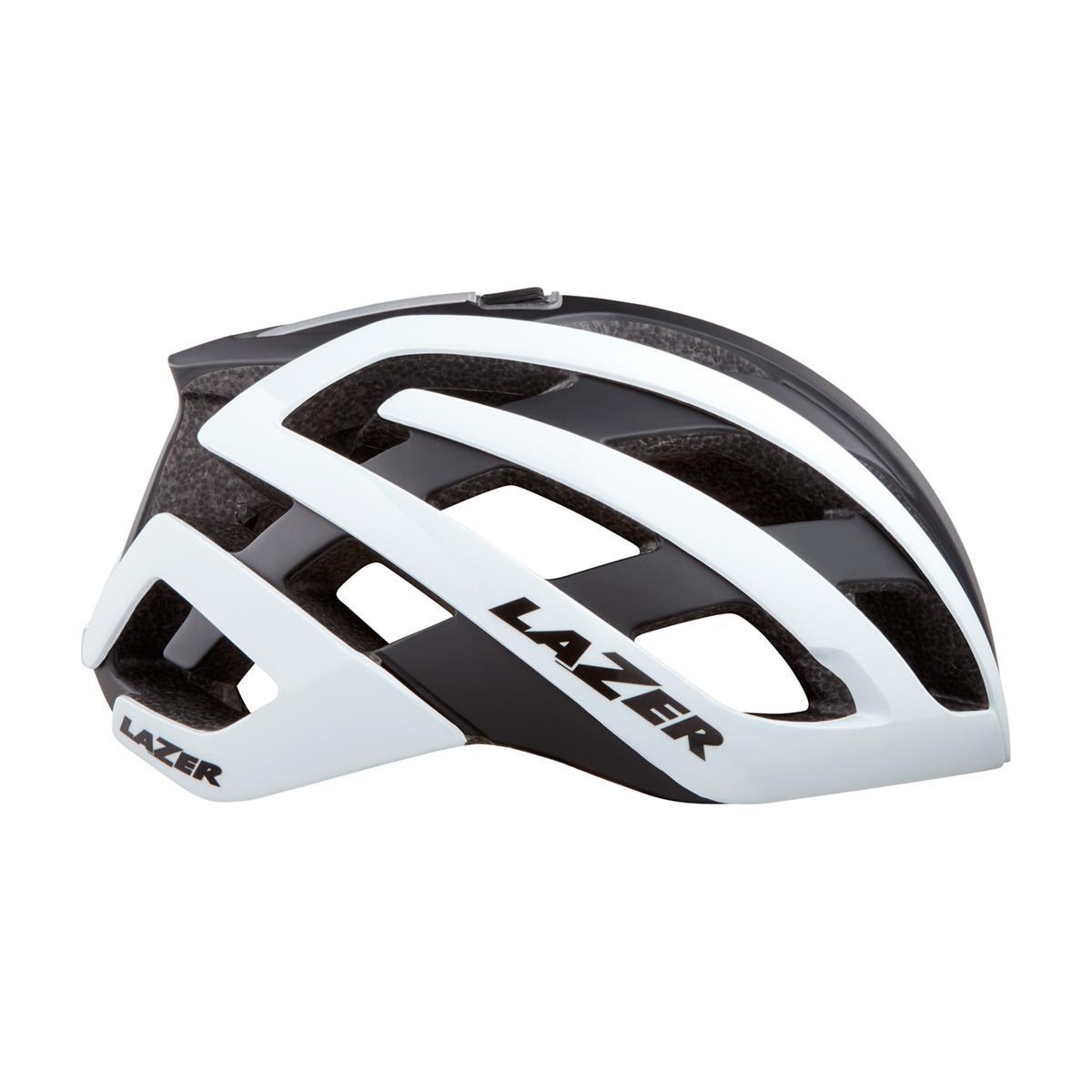 Ultralight helmet Genesis white size S (52-56)