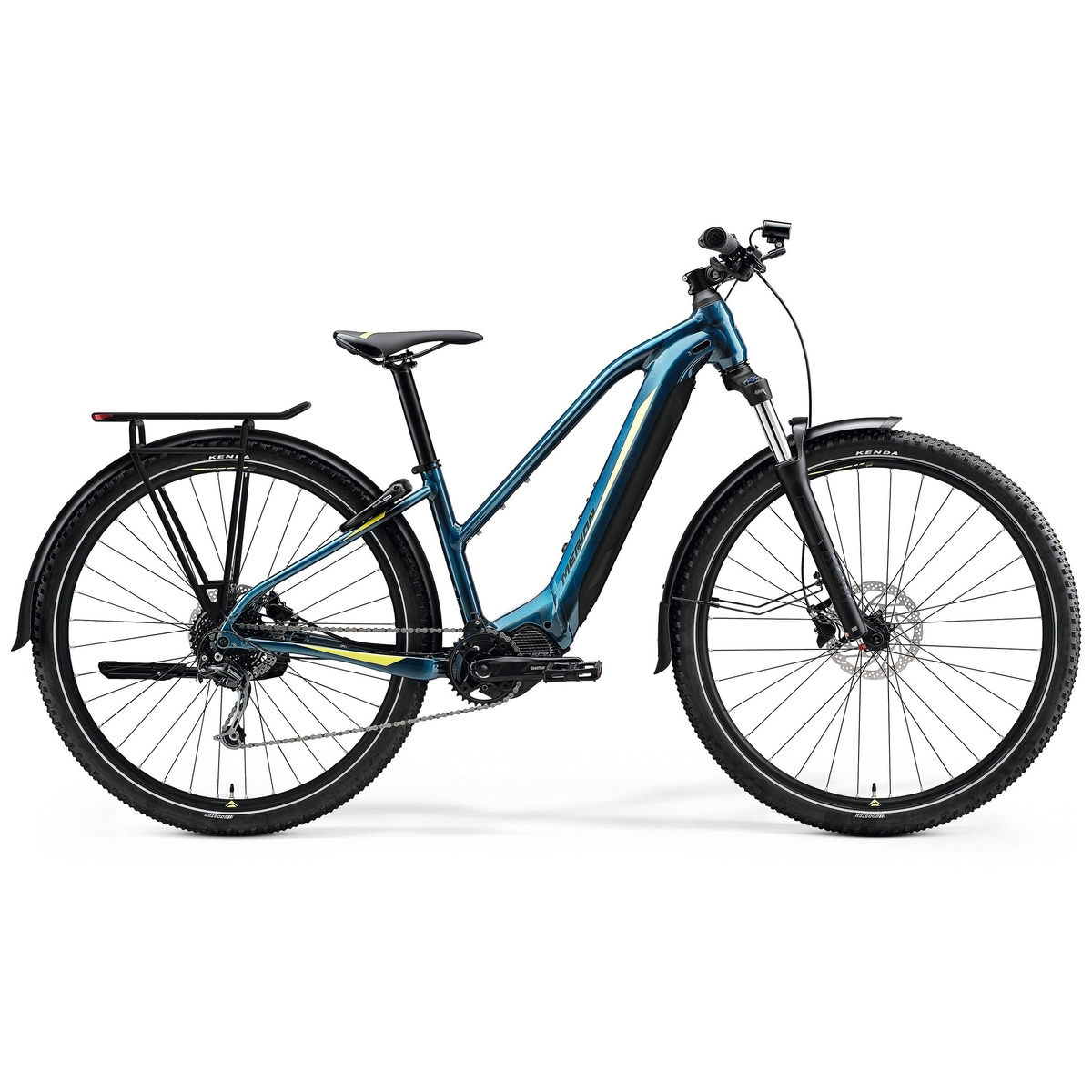 eBIG.TOUR 400 EQ 29'' 100mm 10s 630Wh Shimano EP8 Blue 2021 Size 38