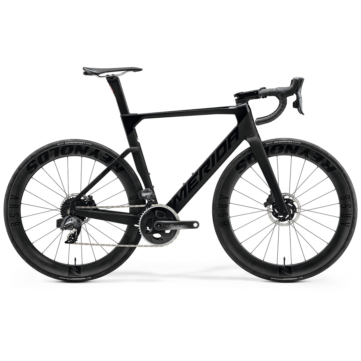 REACTO FORCE-EDITION 28'' 24s Black 2021 Size 50
