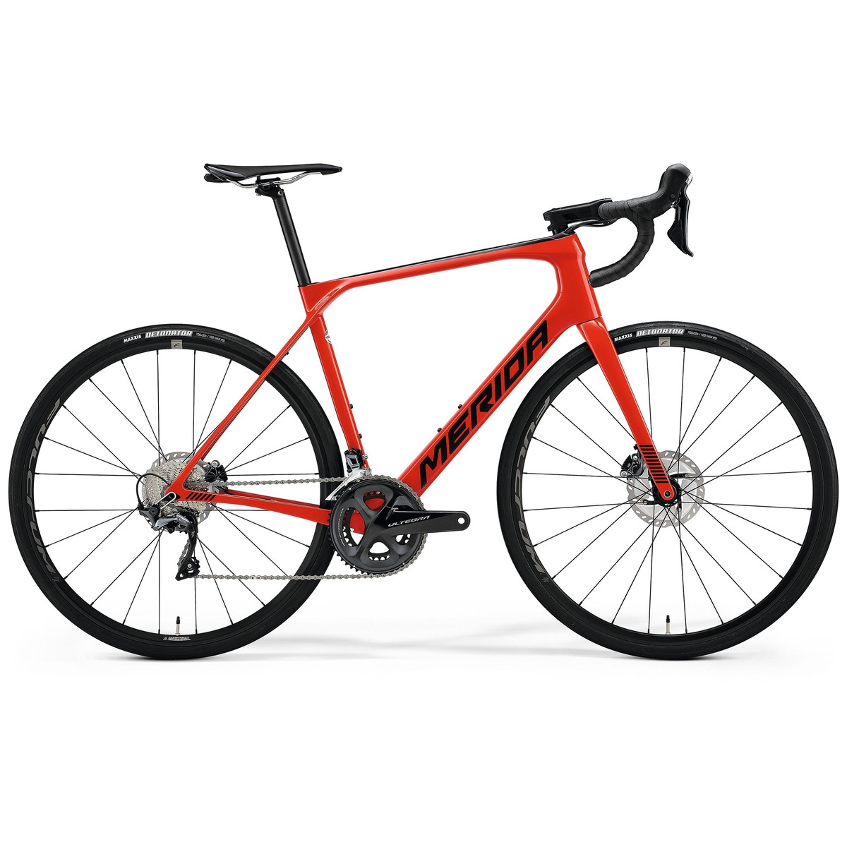 SCULTURA ENDURANCE 6000 28'' 22s Red 2021 Size 47