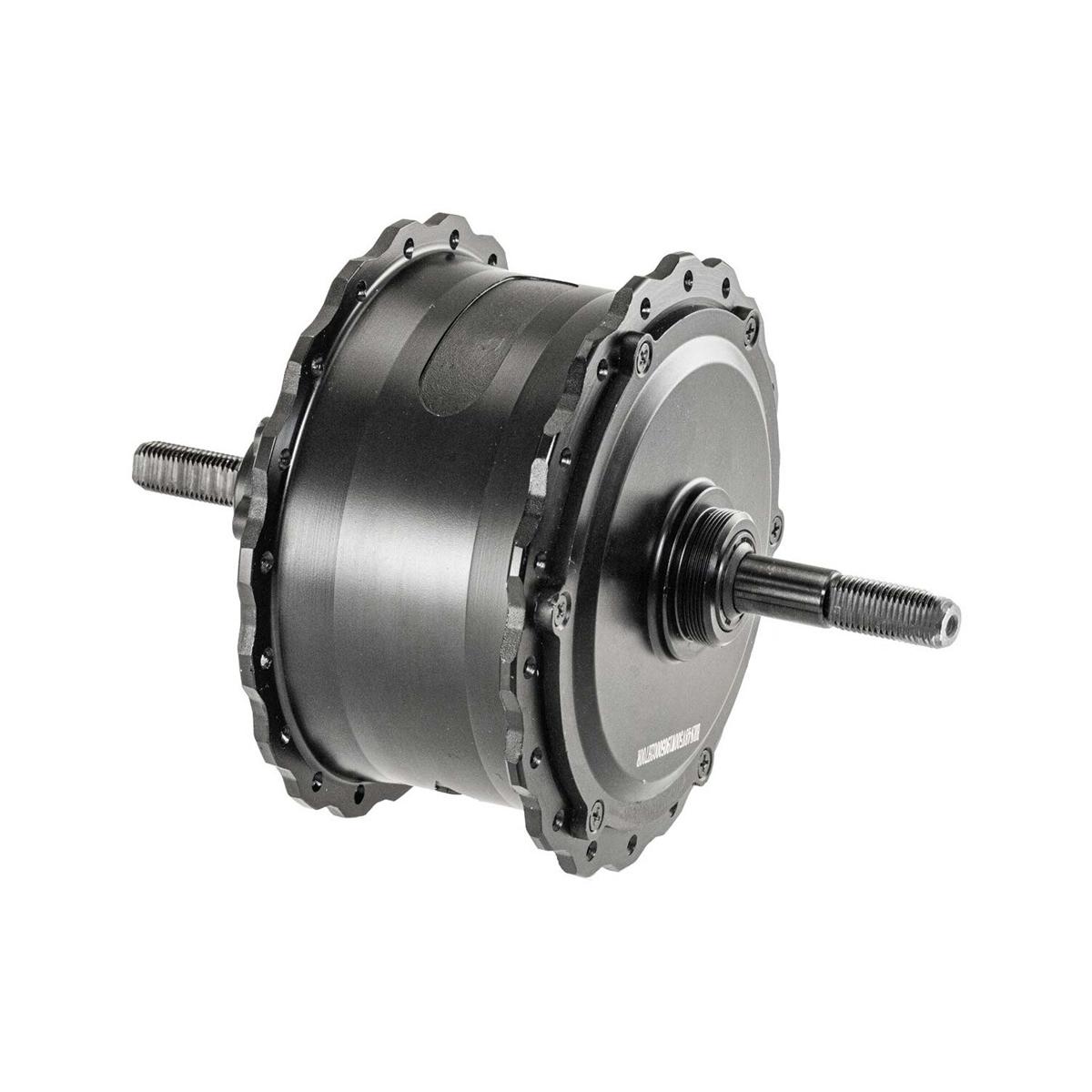 Rear Hub Motor Fatbike 250w 7/8/9/10s