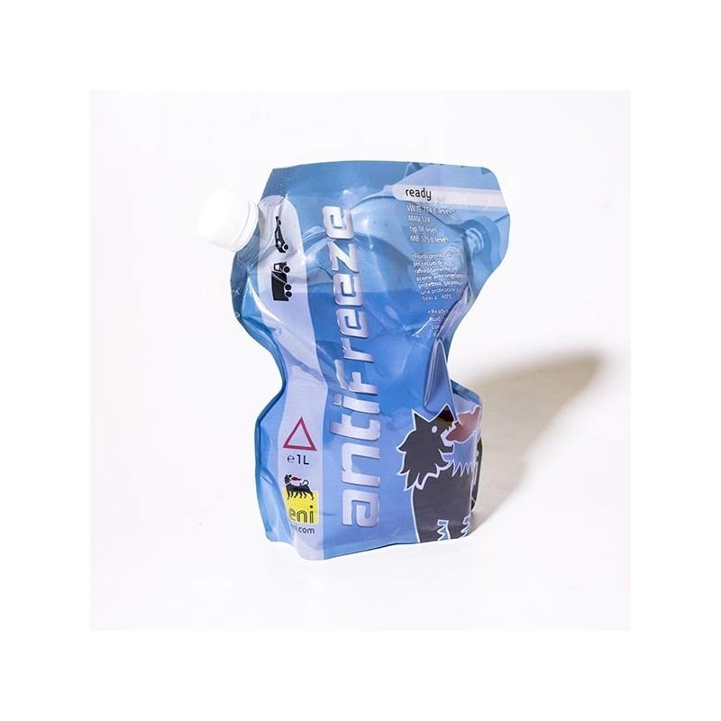 Liquido antigelo Antifreeze Ready 1 Litro
