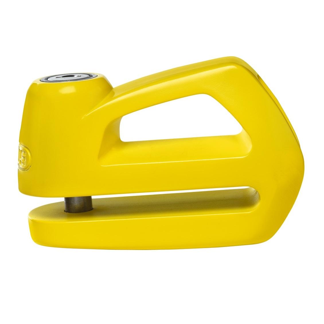 Disc Lock Element 290 pin 10mm - Yellow