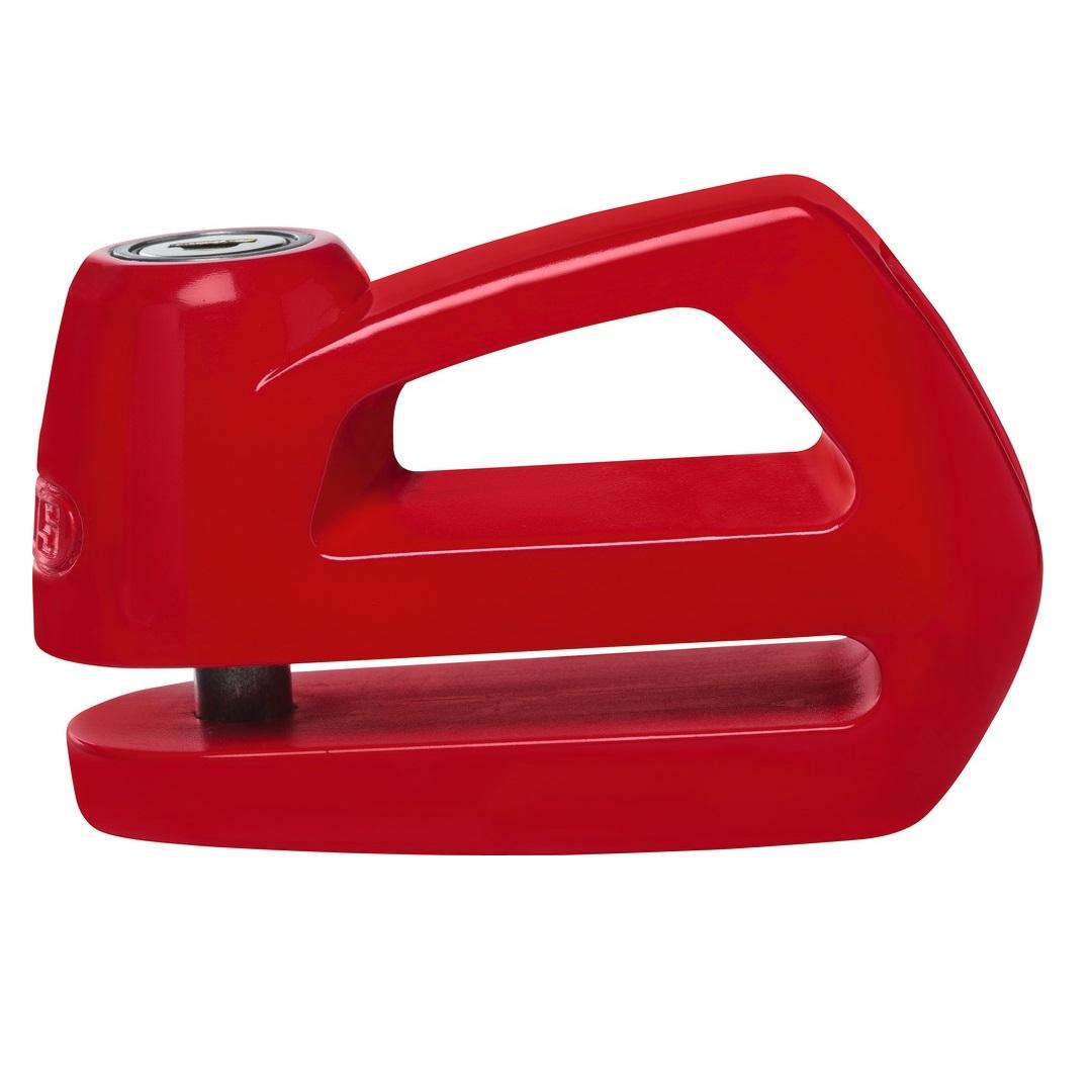 Bloccadisco Element 290 perno 10mm - Rosso