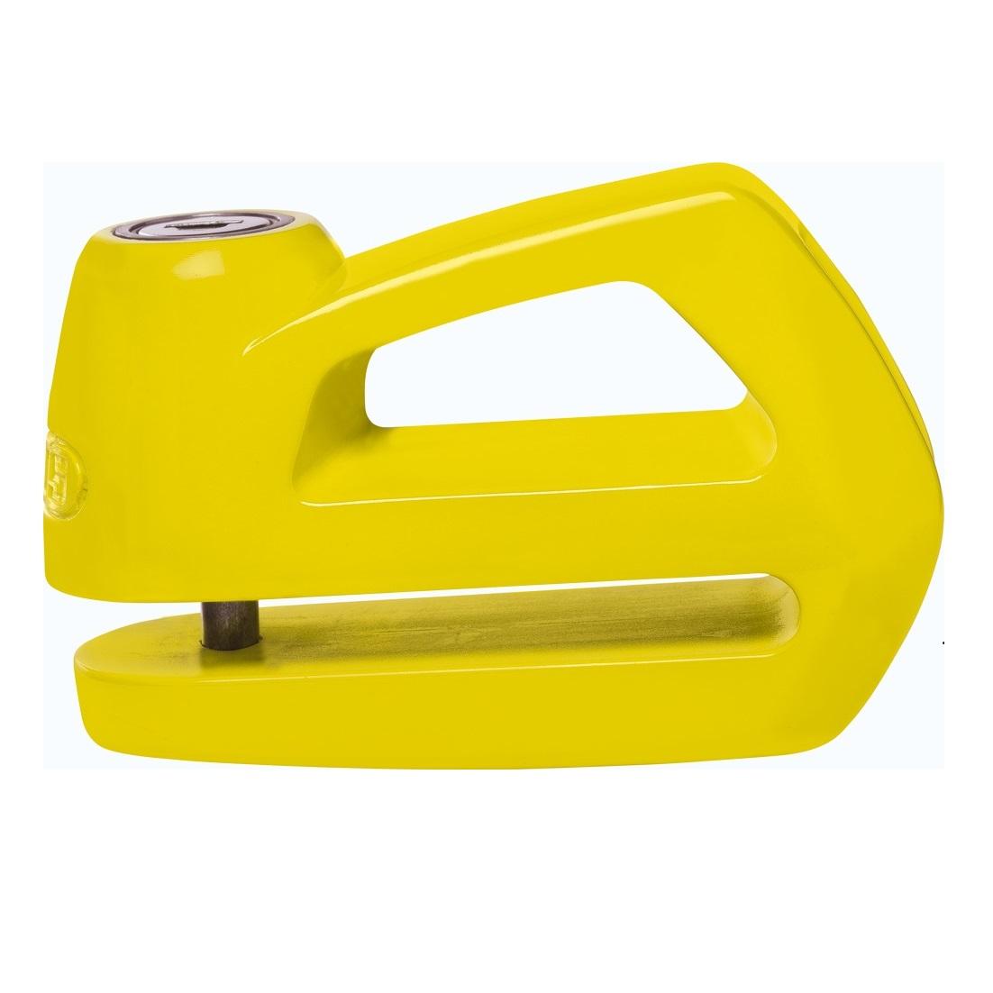 Disc Lock Element 285 pin 5mm - Yellow