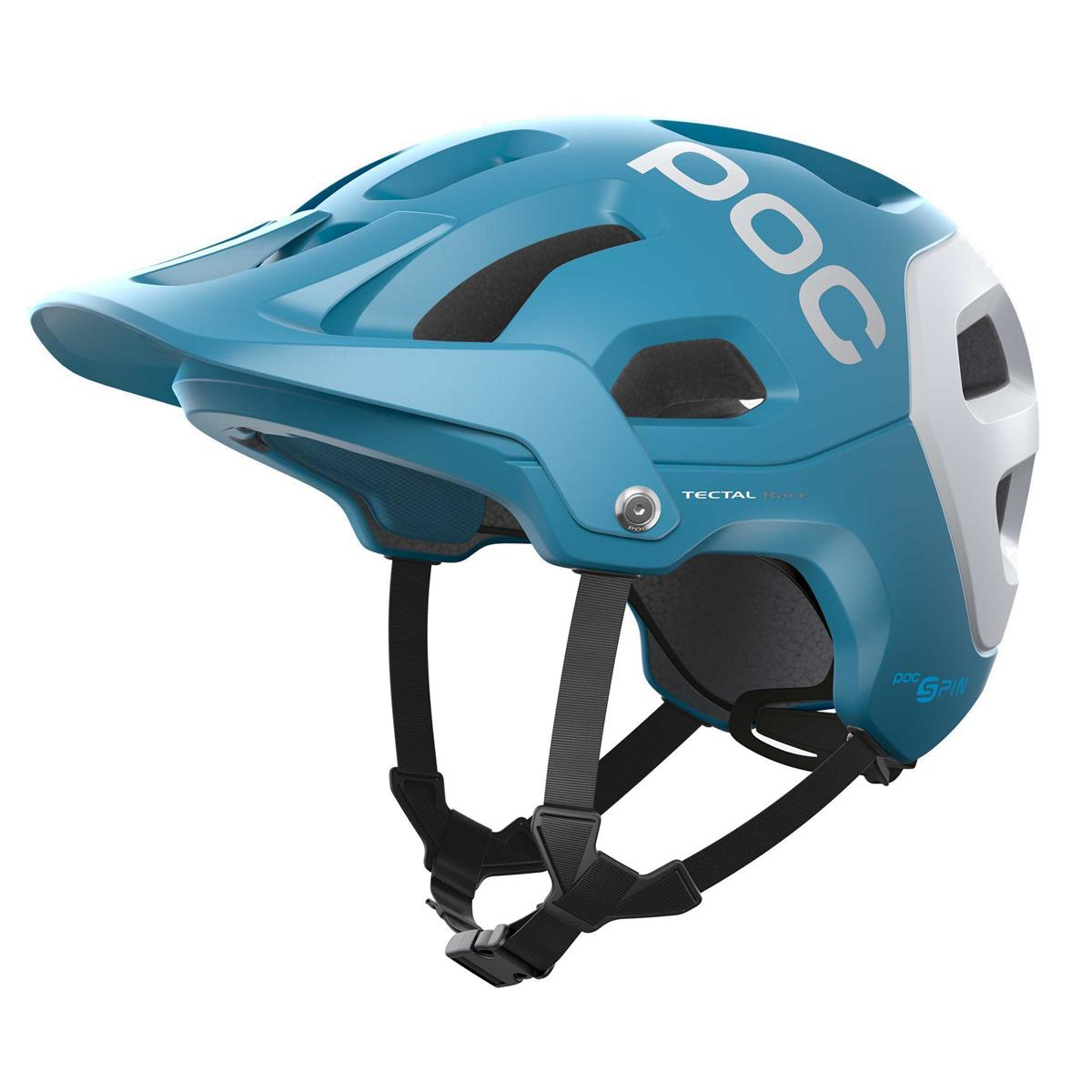 Enduro Helmet Tectal Race Spin Light Blue Size XS-S (51-54cm)