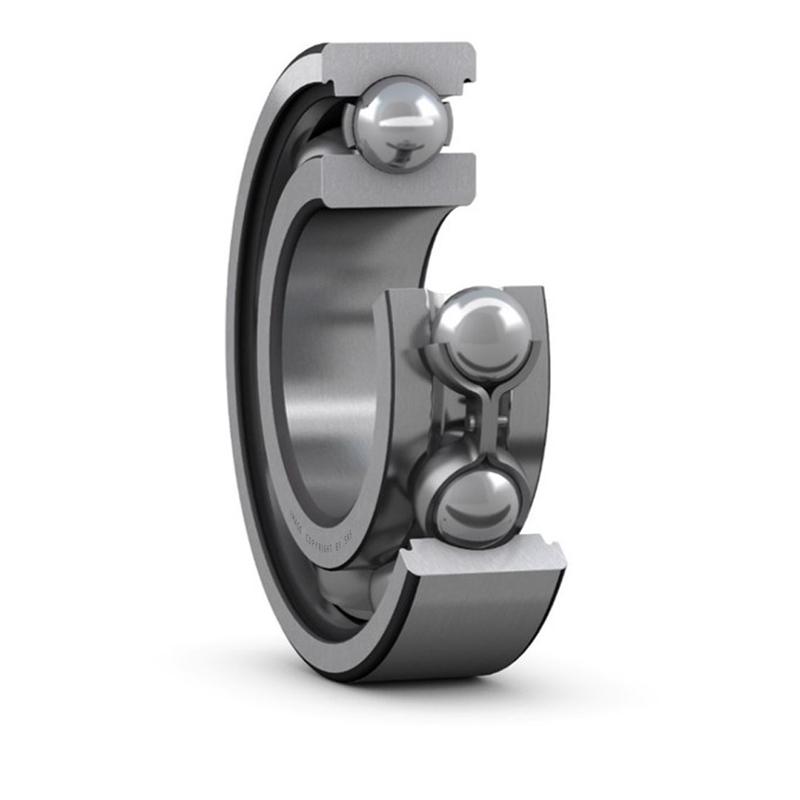 Wheel Bearing 6204 20x47x14