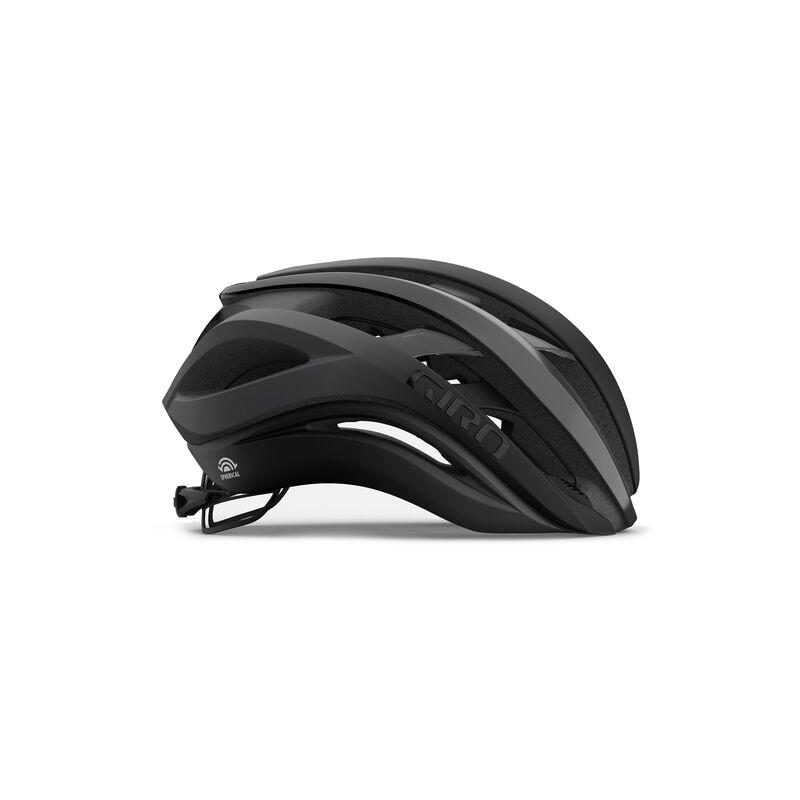 Helmet Aether Spherical Matt Black 2021 Size S (51-55cm)