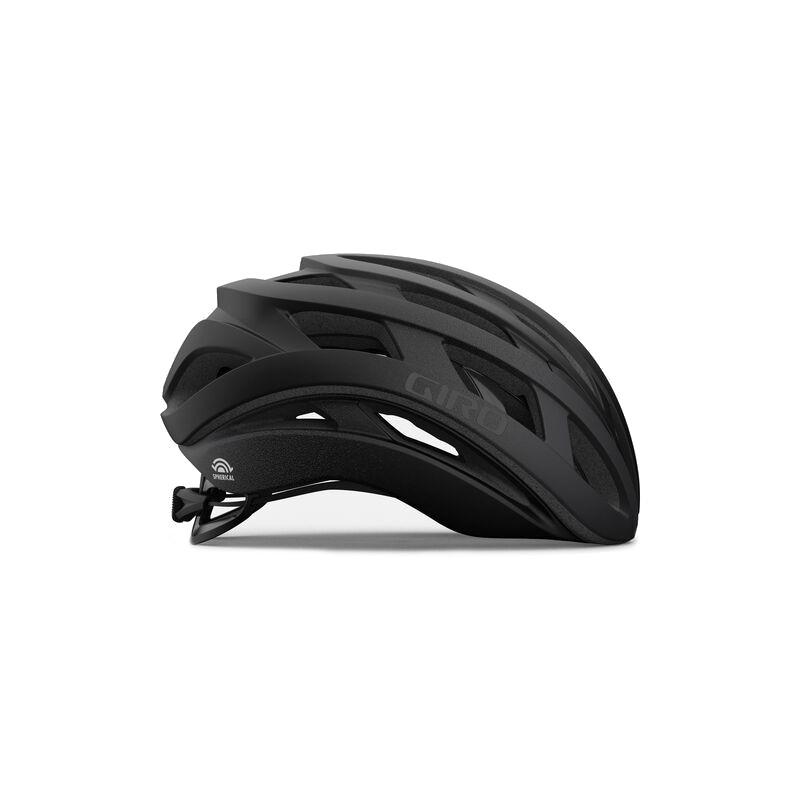 Helmet Helios Spherical Matt Black 2021 Size S (51-55cm)