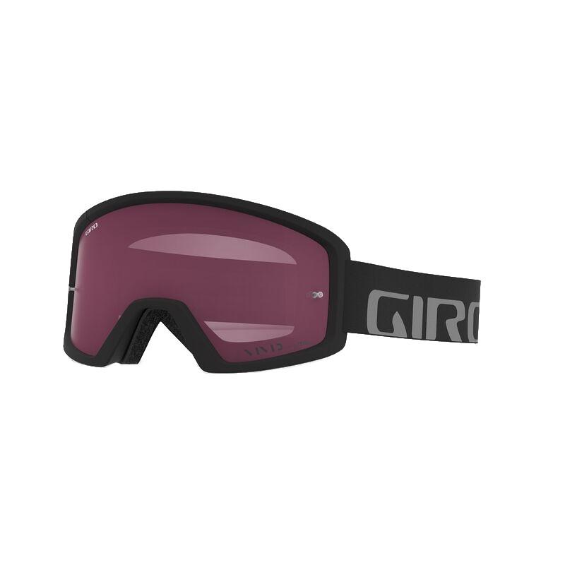Goggle Tazz Vivid Trail Lens Black