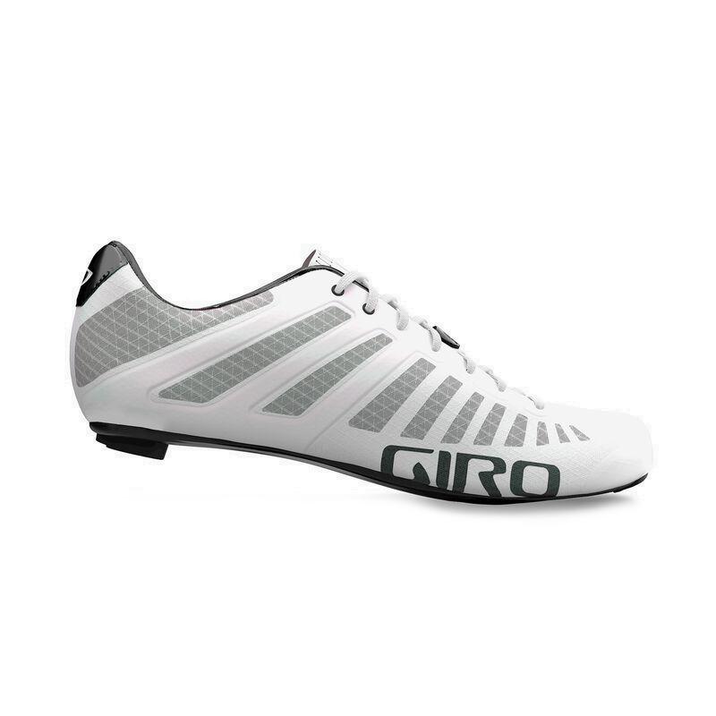 Road Shoes Empire Slx White 2021 Size 44