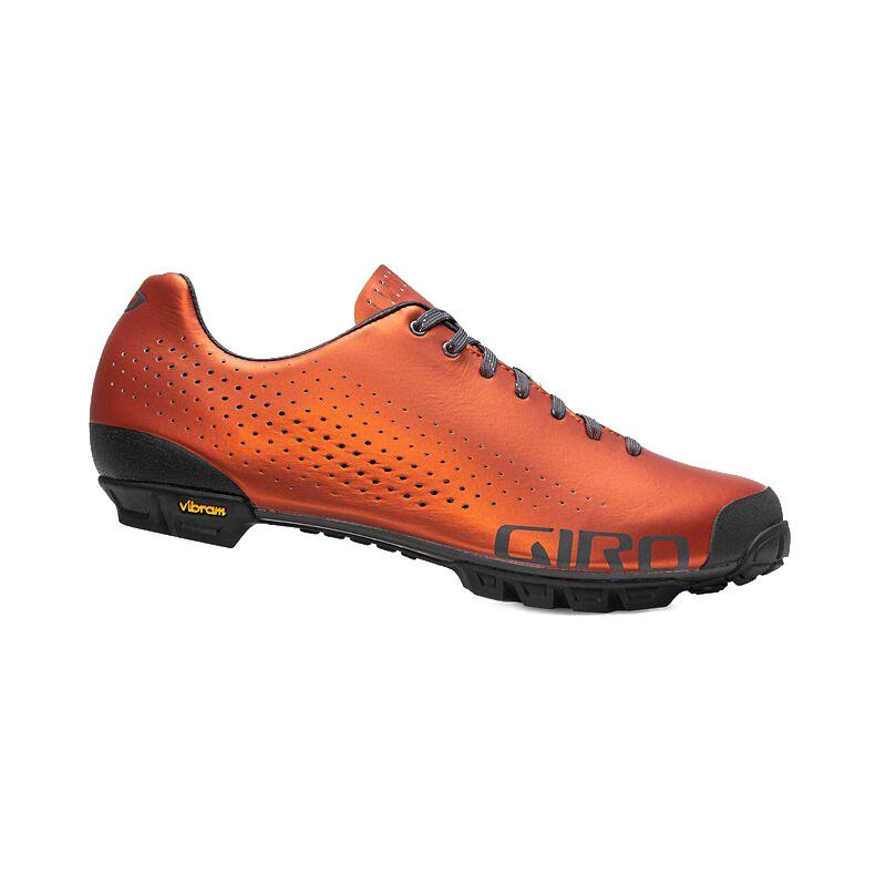 MTB Shoes Empire VR90 Orange Size 44