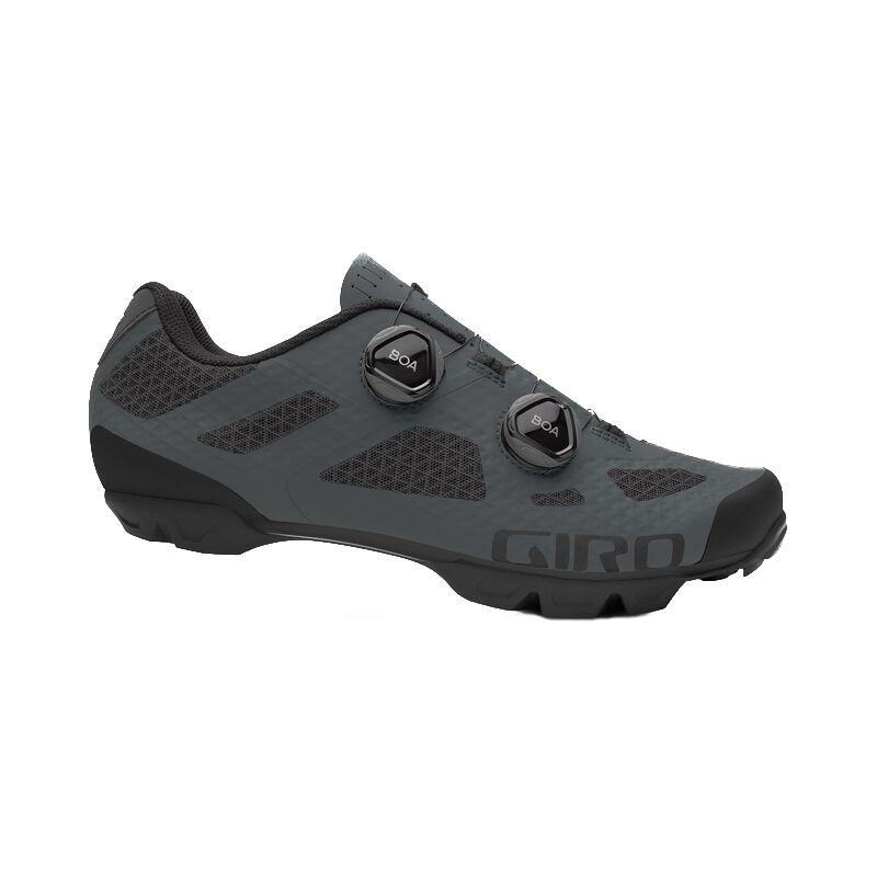 MTB Shoes Sector Grey Size 39