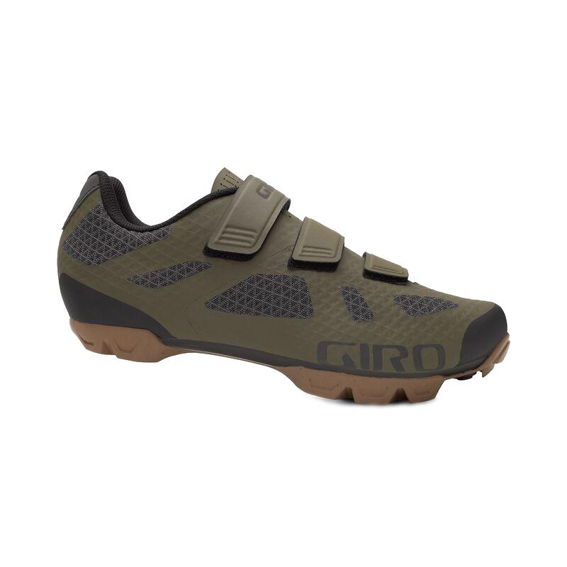 MTB Shoes Ranger Green Size 39