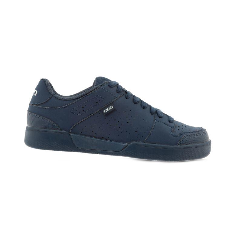 Flat MTB Shoes Jacket II Dark Blue Size 37