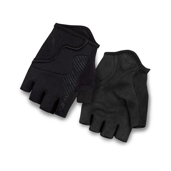 Short Gloves Bravo Junior Black 2021 Size XS