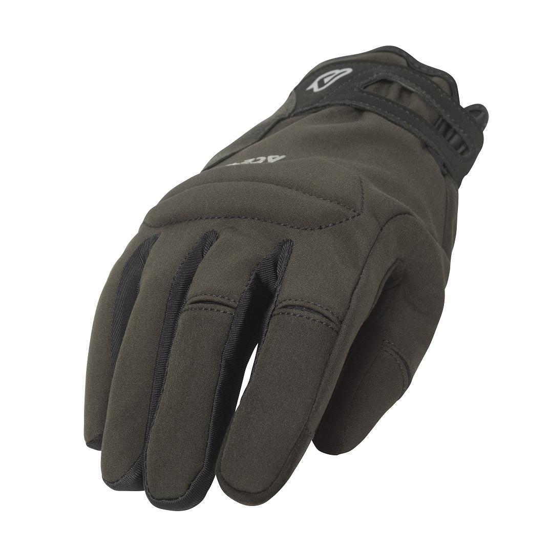 Winter Gloves Urban WP2 Waterproof Black S