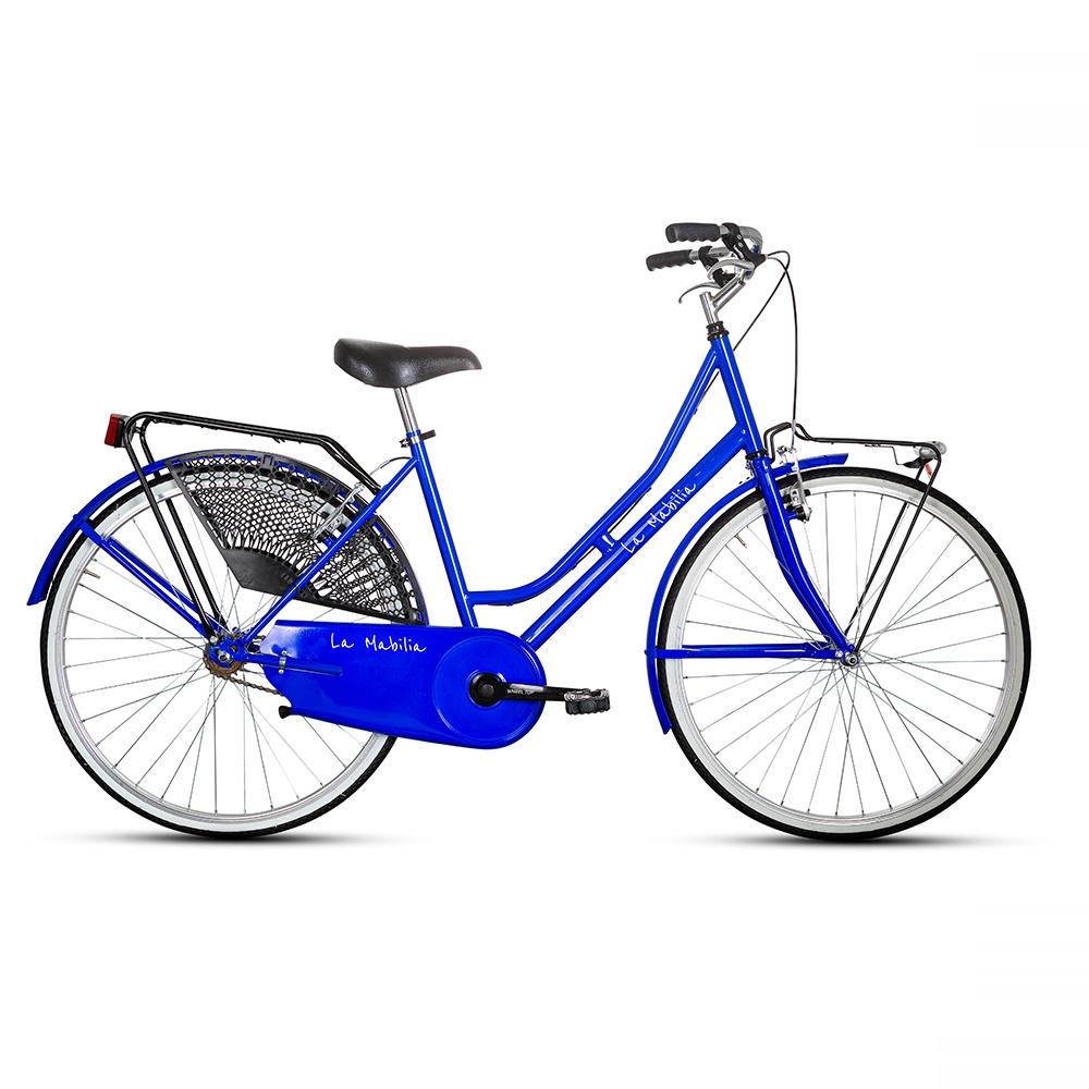 City bike 26'' 1v Donna Blu Taglia Unica