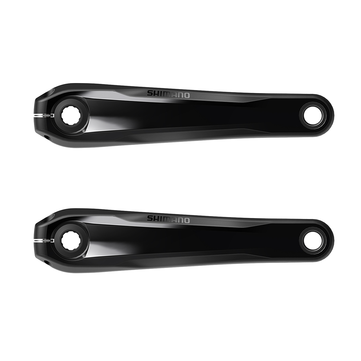 Crank Arms Pair for EP8 Motor STEPS FC-EM900 Hollowtech II 175mm