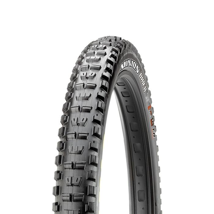 Tire Minion DHR II 29x2.40 WT 3C MaxxGrip EXO Tubeless Ready Black