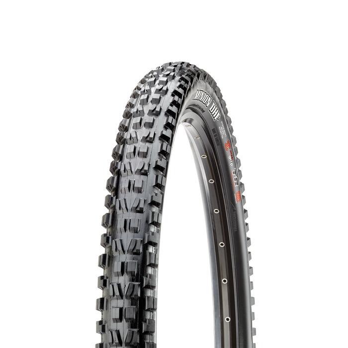 Tire Minion DHF 29x2.50 WT 3C MaxxGrip EXO Tubeless Ready Black