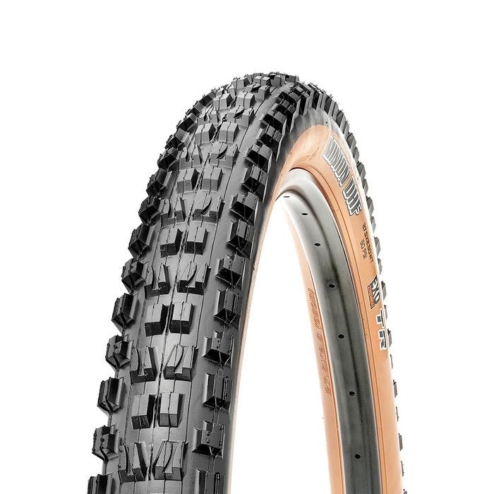 Tire Minion DHF 29x2.60 EXO Tubeless Ready Black/Para