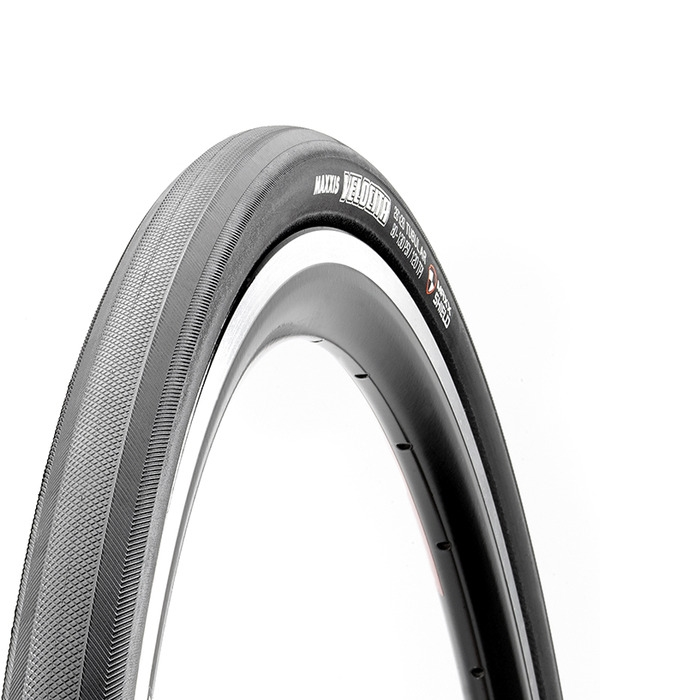 Tire Velocita 700x40c Silkshield Tubeless Ready Black