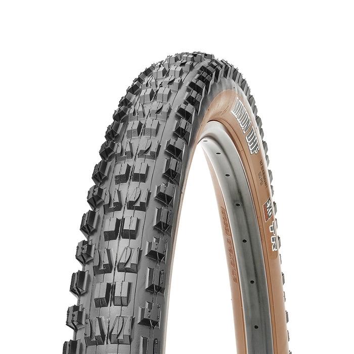 Tire Minion DHF 27.5x2.30 3C MaxxTerra EXO Tubeless Ready Black/Para