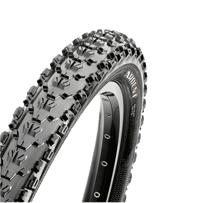 Tire Ardent 26x2.40 WT EXO Tubeless Ready Black